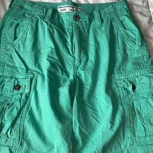 American Eagle Cargo Men's Shorts